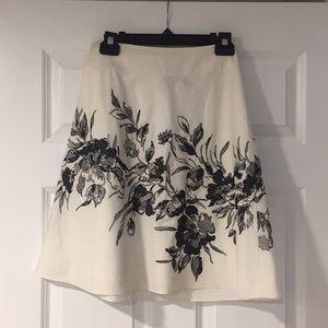 Ann Taylor skirt size 0p